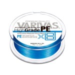 High Grade Pe X8, Ocean Blue 0.6