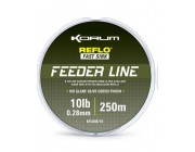 Korum Feeder Line 10Lb