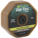 RM-Tec Lead Free Leader - Organic Brown