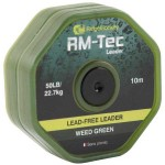RM-Tec Lead Free Leader - Weed Green