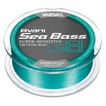 Avani Seabass PE Super Sensitive LS8 0.8/150