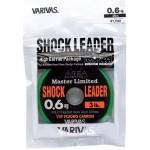 Area Master Limited Shock Leader VSP Fluoro 3Lb