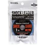 Area Master Limited Shock Leader VSP Fluoro 5Lb