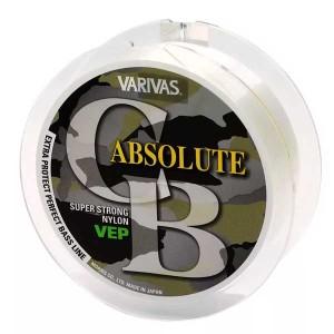 Absolute CB Nylon (4/100)