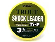 Trout Shock Leader Ti-F #0.8