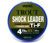 Trout Shock Leader Ti-F #1.0