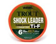 Trout Shock Leader Ti-F #1.5