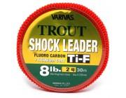 Trout Shock Leader Ti-F #2.0