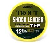 Trout Shock Leader Ti-F #3.0