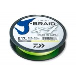 J-BRAID X4 Yellow 0.07/135