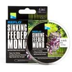 Preston Sinking Feeder Mono - 0.28/150