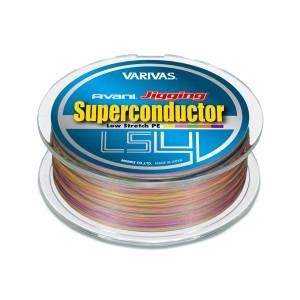 Varivas Avani Jigging Super Conductor PE LS4 1.2/300