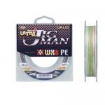 Ultra Jigman WX8 0.8/200