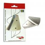 Ножи для ледобуров MORA Expert, Expert Pro, Micro, Pro, Arctic -110 мм
