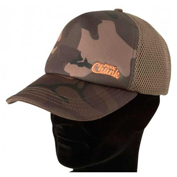 8e9a74586c9 Кепка Fox Chunk Camo Mesh Back Baseball Cap