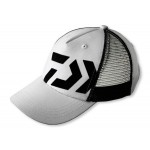 Daiwa D-VEC Cap Light-Grey/Black