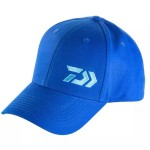 Daiwa D-Vec Cap - Blue