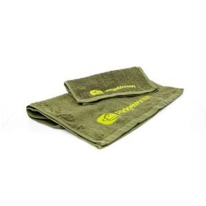 Double Towel Set