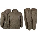 Nash Waterproof Trousers and Jacket