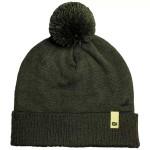 Ridge Monkey APEarel Dropback Bobble Hat - Green