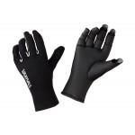 Varivas Chloroprene Glove 3 VAG-19 Black x Gray