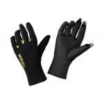 Varivas Chloroprene Glove 3 VAG-19 Black x Lime