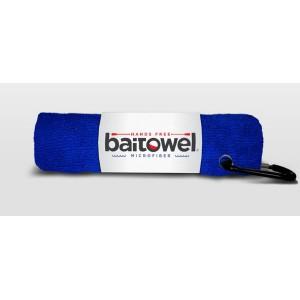 Fishing Towel Royal Blue