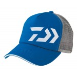 Daiwa D-VEC Trucker Cap Blue-Grey