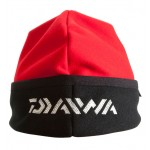 Daiwa Beanie - Windstopper Red