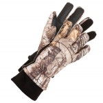 Hobbs Creek Insulated Gloves Цвет: Realtree Xtra