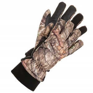 Hobbs Creek Insulated Gloves Цвет: Mossy Oak Break-Up Country