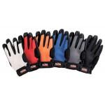 HOTS Mesh Glove - White