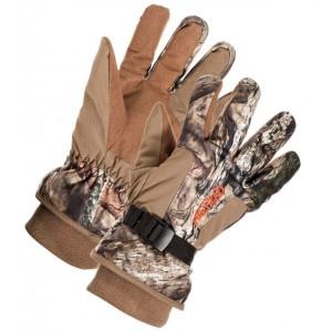 RedHead Caliber Waterproof Insulated Gloves-M Цвет: Mossy Oak Break-Up Country