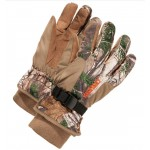 RedHead Caliber Waterproof Insulated Gloves-L Цвет: Realtree Xtra