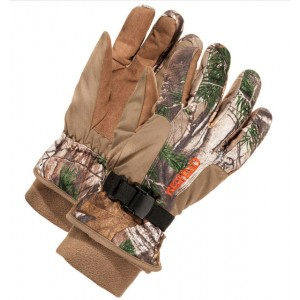 RedHead Caliber Waterproof Insulated Gloves-XL Цвет: Realtree Xtra