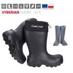 Camminare Eva Syberian Short