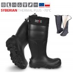 Camminare Eva Syberian Thermal Plus