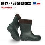 Camminare Eva Voyager