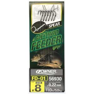 Owner Method Feeder SP FD-01 #8