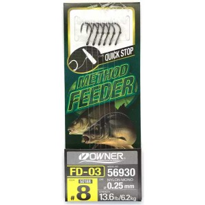 Owner Method Feeder QS FD-03 #8