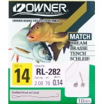 Owner RL-282 #14