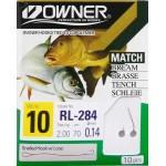 Owner RL-284 #10