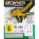 Owner RL-284 #6