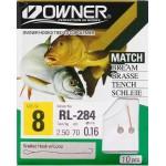 Owner RL-284 #8
