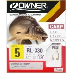 Owner RL-330 #5