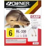 Owner RL-330 #6