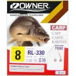 Owner RL-330 #8