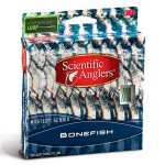 Шнур Scientific Anglers Saltwater Bonefish WF7F