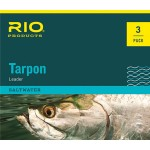 Лідер RIO Tarpon Leader 100Lb