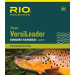 Лідер RIO Trout Versi Leader Sinking 12ft 7ips